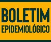 Sexta-feira: veja os números do Boletim Epidemiológico atualizado