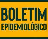 BOLETIM EPIDEMIOLÓGICO CORONAVÍRUS (COVID-19). ATUALIZAÇÃO EM 21/01/2021, ÀS 11:00 HORAS