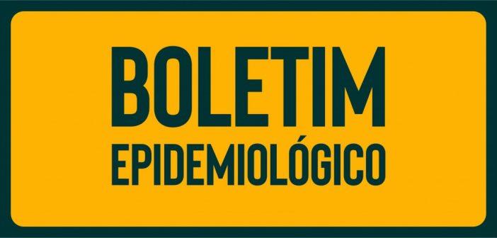 BOLETIM EPIDEMIOLÓGICO CORONAVÍRUS (COVID-19). ATUALIZAÇÃO EM 05/02/2021, ÀS 11:00 HORAS
