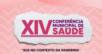 SEMUS e CMS realizam XIV Conferência Municipal de Saúde